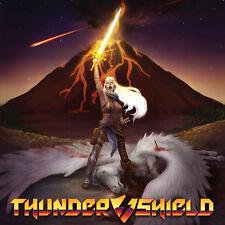 THUNDERSHIELD - Same (NEW*US EPIC/POWER METAL*ETERNAL CHAMPION*VISIGOTH*OMEN)