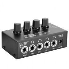 Amplificador de distribución