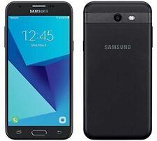 Samsung Galaxy J3 J327U 16GB Factory Unlocked 4G LTE 2017 Android Smartphone