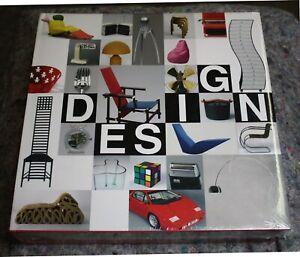Design Klassiker  Eames Braun Sottsass Brionvega Aalto Werkbund   670 Seiten