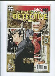 Detective Comics 848 NM Batman (1937 Series) CBX2B