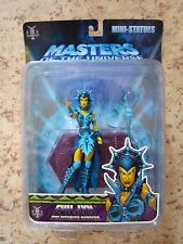MASTERS OF THE UNIVERSE  EVIL LYN exclusive maitres de l'univers