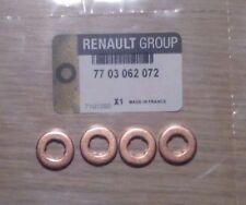 OEM Joint Injecteur Rondelles Renault 1.5/1.9/2.2/2.5 dCi Diesel 7703062072