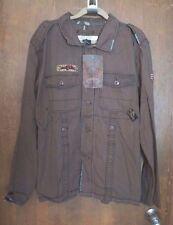 NWT: MEN'S WEARFIRST LIGHT WEIGHT JACKET SIZE: L