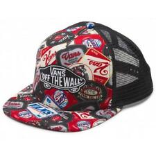 Vans Cap OTW Trucker plus Hat Cap beer belly black multicolor VO2VJ0Y
