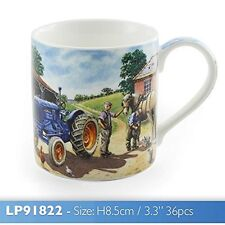 Countryside Farmyard Mug