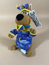 Scooby Doo Plush Cartoon Network Pajamas Nighttime Bedtime Sleep-shirt Plush