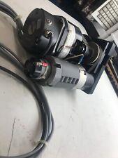 charmilles edm Heidenhain Encoder Small Motor 4 Z Dr. Sinker #2 C