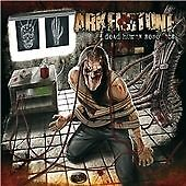 Arkenstone - Dead Human Resource (2008) CD