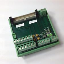 AST Steag Mattson SHS2800 2900 3000 RTP 17000017 Flow Controller Interface Board
