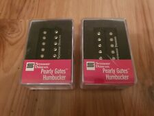Seymour Duncan Pearly Gates Humbucker set (Billy G's hot, sweet Alnico Tone!! )