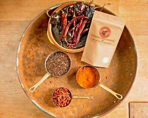 Bite Me Spices Kashmiri Chilli Powder 40g