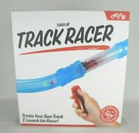 Nifty Tubular Track Racer RC Car Track Set Create Your Own Track & Launch NIB