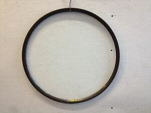 WALBER TX Profil rim 28 hole;650B;NON Machinned sidewall;NOS