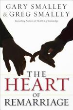 NEW The Heart of Remarriage by Greg & Gary Smalley Relationships PB SALE