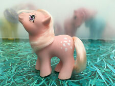 My Little Pony G1 Baby Cotton Candy Vintage Toy Hasbro 1984 Collectibles MLP B