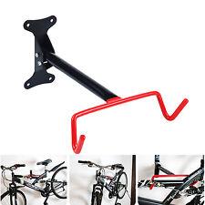 New Cycling Bike Storage Garage Wall Mount Rack Hanger Bicycle Steel Hook Holder