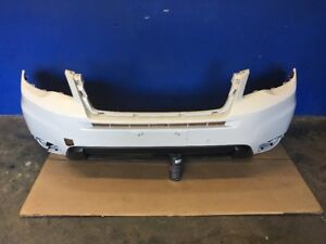 2014 2015 2016 subaru forester Front Bumper Cover Oem Used