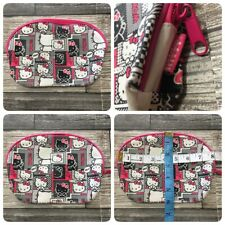 Hello Kitty Make Up Bag Small (Read Details)