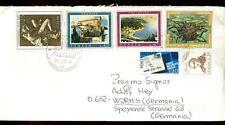 ITALIA 1990 Coperchio per la Germania #C 6279