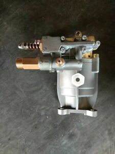 PETROL POWER WASHER PUMP NEW FITS  5.5/6.5 hp engine 19mm shaft
