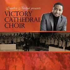 Smokie Norful Presents Victory Cathedral Choir - FACTORY SEALED *NEW CD*