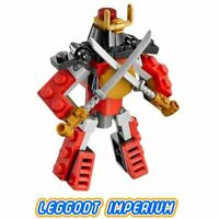 LEGO Minifigure - Samurai Mech - Ninjago Dimensions Nya miniset FREE POST
