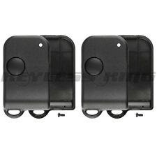2 Keyless Entry Remote Key Fob Shell Case for Ferrari Porsche LXP RKY 112 116