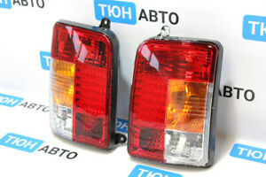 Tail Lights Lada Niva 4X4 Taiga 2pcs