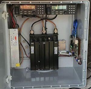 Ripetitore autocostruito D-Star UHF