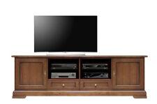 Meuble TV pour salon 200 cm largeur
