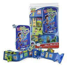Toy Story 3 Nintendo DS Lite/DSi/DSi XL - Zubehör 16 in 1 TOP Preis