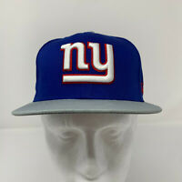 New York Giants New Era NFL 9Fifty Adjustable Snapback Hat NWOT