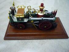 MATCHBOX YSFE 03 1905 BUSCH SELF-PROPELLED FIRE ENGINE