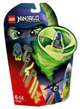 LEGO®  Ninjago 70744 - Airjitzu Turnierarena NEU & OVP Geisterkriegers Wrayth