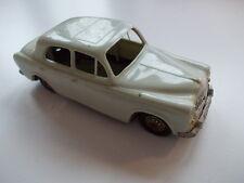 Norev Plastica 1:43 Scala : Unverglaster Peugeot con Metallboden ( Pk)