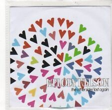(DL52) Melody Nelson, The Other Side / Lost Again - 2009 DJ CD