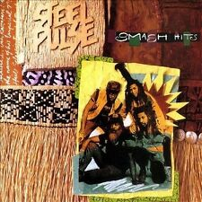 Steel Pulse - Smash Hits [New CD]   #N2