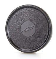 Zenit Helios 55 mm Genuine front lens cap  (Réf#S-374)