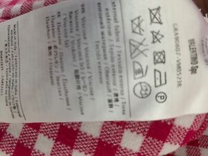 Red Valentino knit top in excellent condition