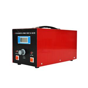 Vehicle Emission Gas Analyzer Tail Gas Automobile exhaust analyzer gas emission