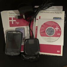 Hp iPaq X11-15454 Pocket Pc 2003