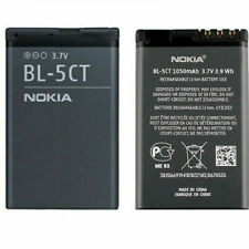 NOKIA BL-5CT HIGH CAPACITY BATTERY 6303 CLASSIC 6303i C5-00 C6-01 C3 3720 5220