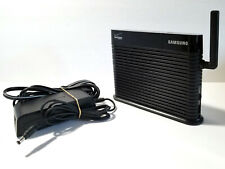 Samsung Verizon 3G Wireless Network Extender Scs-2U01 Cell Phone Signal Booster