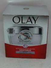 Olay Regenerist ~ Night Recovery Cream Moisturizer ~ Fragrance-Free 1.7 oz.