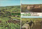 Yorkshire Postcard - The White Horse Farm Hotel, Rosedale Abbey RR10255