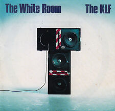THE KLF / THE WHITE ROOM & JUSTIFIED & ANCIENT e.p. on 1 CD - NEW CONDITION