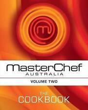 MasterChef Australia: The Cookbook (Volume 2) by HarperCollins Publishers (Aust…