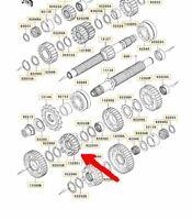 Kawasaki ZX9R Ninja 2000-2003 Gear Output Top 23T NOS RRP £143.48!!! 132601977