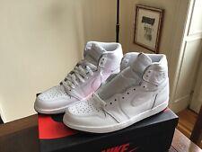 Nike Air Jordan 1 Retro High OG US 10 44 Perforated